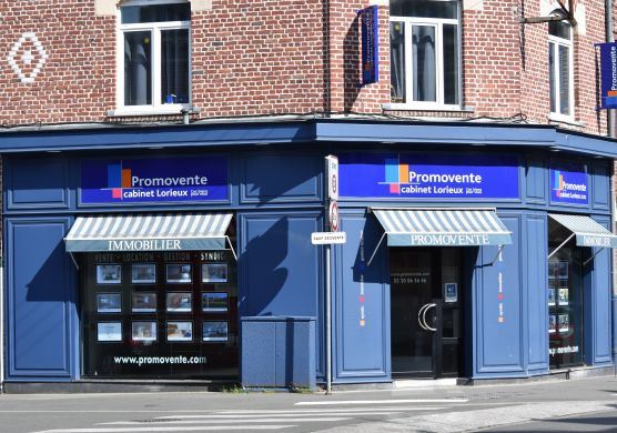 Promovente Lambersart