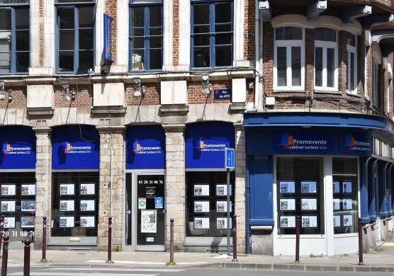 Promovente Lille Centre