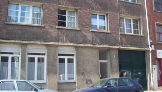 Location appartement f1 à Lille - Ref.L672 - Image 1