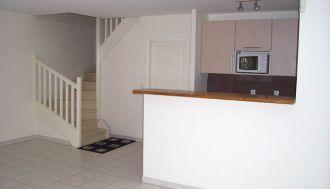 Location appartement f1 à Lille - Ref.L867 - Image 1