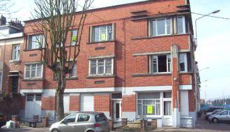 Location appartement f1 à Lambersart - Ref.L1045 - Image 1