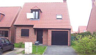 Location appartement f1 à Ronchin - Ref.L1087 - Image 1