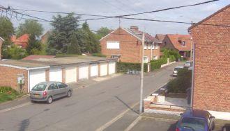 Location appartement f1 à Capinghem - Ref.L1134 - Image 1