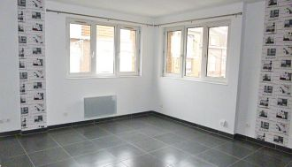 Location appartement f1 à Marcq-en-Barœul - Ref.L1513 - Image 1