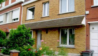 Location appartement f1 à Marcq-en-Barœul - Ref.L1584 - Image 1
