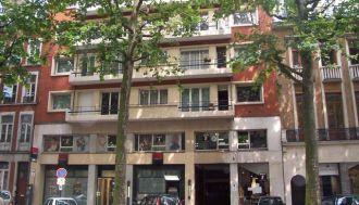 Location appartement f1 à Lille - Ref.L1596 - Image 1