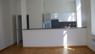 Location appartement f1 à Lille - Ref.L1961 - Image 1