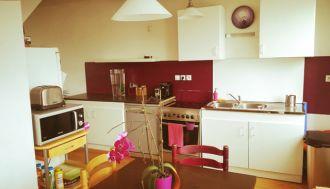 Location appartement f1 à Loos - Ref.L1976 - Image 1