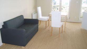 Location appartement f1 à Lille - Ref.L1999 - Image 1