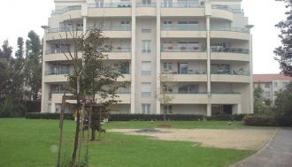 Location appartement f1 à Lambersart - Ref.L2006 - Image 1