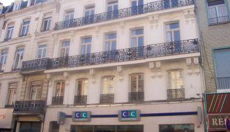 Location appartement f1 à Lille - Ref.L2024 - Image 1