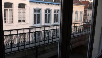 Location appartement f1 à Lille - Ref.L2042 - Image 1