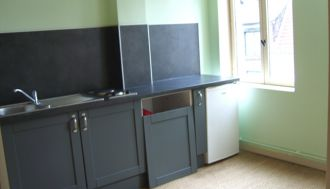 Location appartement f1 à Lille - Ref.L2133 - Image 1