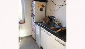 Location appartement f1 à Lille - Ref.L2202 - Image 1