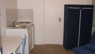 Location appartement f1 à Hellemmes-Lille - Ref.L2207 - Image 1