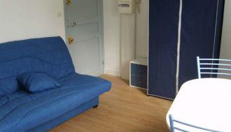 Location appartement f1 à Hellemmes-Lille - Ref.L2209 - Image 1