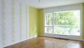 Location appartement f1 à Lomme - Ref.L2395 - Image 1