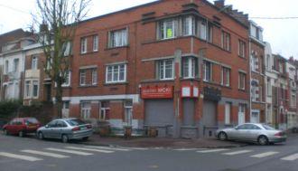 Location appartement f1 à Lambersart - Ref.L2408 - Image 1