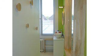 Location appartement f1 à Villeneuve-d'Ascq - Ref.L2484 - Image 1