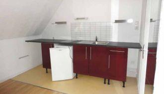 Location appartement f1 à Lille - Ref.L2536 - Image 1