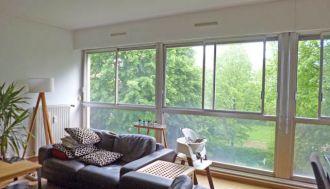 Location appartement f1 à Lambersart - Ref.L2738 - Image 1