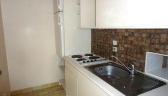 Location appartement f1 à Lille - Ref.L2747 - Image 1