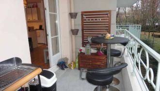 Location appartement f1 à Lille - Ref.L2752 - Image 1