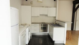 Location appartement f1 à Lille - Ref.L2840 - Image 1