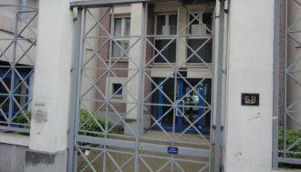 Location appartement f1 à Lille - Ref.L2842 - Image 1