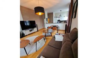 Location appartement f1 à Lille - Ref.L2883 - Image 1
