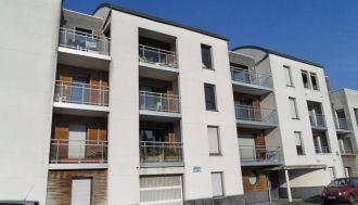 Location appartement f1 à Lille - Ref.L3129 - Image 1
