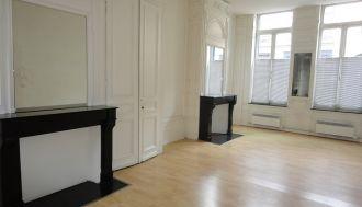 Location appartement f1 à Lille - Ref.L3193 - Image 1