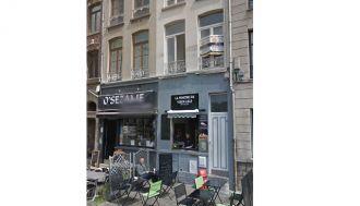 Location appartement f1 à Lille - Ref.L3214 - Image 1