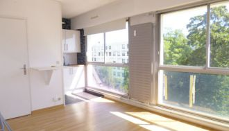 Location appartement f1 à Lambersart - Ref.L3317 - Image 1