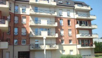 Location appartement f1 à Lambersart - Ref.L3387 - Image 1