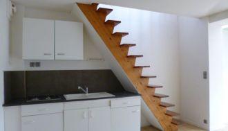 Location appartement f1 à Lambersart - Ref.L3395 - Image 1