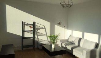 Location appartement f1 à Lille - Ref.L3470 - Image 1