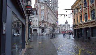 Location appartement f1 à Lille - Ref.L3474 - Image 1
