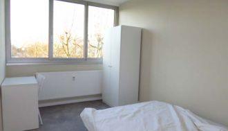 Location appartement f1 à Lille - Ref.L3480 - Image 1