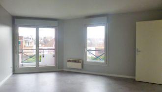 Location appartement f1 à Lambersart - Ref.L3492 - Image 1