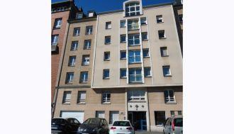 Location appartement f1 à Lille - Ref.L3506 - Image 1