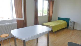 Location appartement f1 à La Madeleine - Ref.L3511 - Image 1
