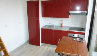 Location appartement f1 à Marcq-en-Barœul - Ref.L3570 - Image 1