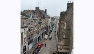Location appartement f1 à Lille - Ref.L3598 - Image 1
