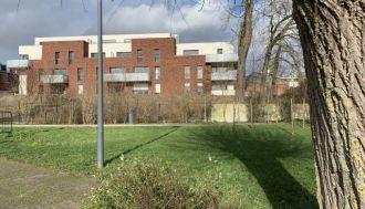 Location appartement f1 à Quesnoy-sur-Deûle - Ref.L3653 - Image 1