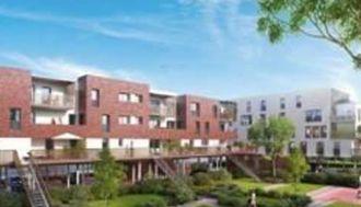 Location appartement f1 à Lomme - Ref.L3655 - Image 1