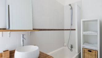 Location appartement f1 à La Madeleine - Ref.L3783 - Image 1
