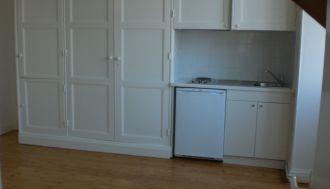 Location appartement f1 à Marcq-en-Barœul - Ref.L1956 - Image 1