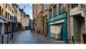 Location appartement f1 à Lille - Ref.L3735 - Image 1