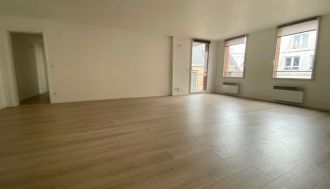 Vente appartement f1 à Lille - Ref.V6849 - Image 1